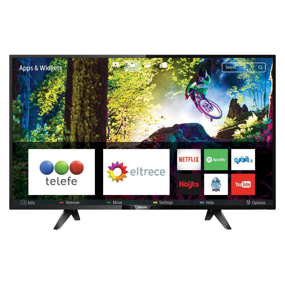 Televisores y Video en Garbarino