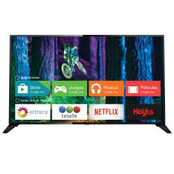"Smart TV Philips 65 "" 4K Ultra HD 65PUG6801/77"