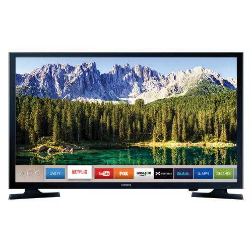 "Smart TV Samsung 32 "" HD UN32J4300AGCDF En Garbarino"