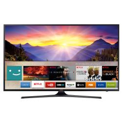 "Smart TV Samsung 50 "" 4K Ultra HD UN50MU6100GCDF"