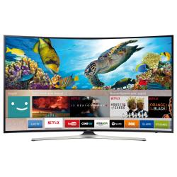 "Smart TV Samsung 55 "" 4K Ultra HD UN55MU6300GCDF"