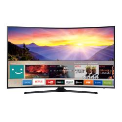 "Smart TV Samsung 55 "" Ultra HD UN55KU6300GCTC"