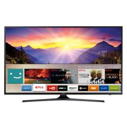 "Smart TV Samsung 65 "" 4K Ultra HD UN65MU6100GCZB"