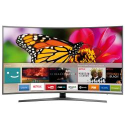 "Smart TV Samsung 65 "" 4K Ultra HD UN65MU6500GCZB"