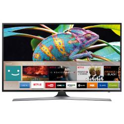 "Smart TV Samsung 75 "" 4K Ultra HD UN75MU6100GCZB"
