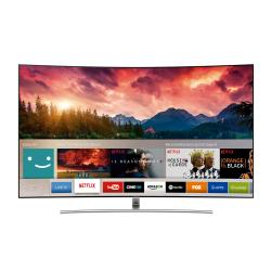 "Smart TV Samsung 75 "" QLED 4K Ultra HD QN75Q8CAMGXZB"