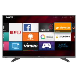 "Smart TV Sanyo 43 "" HD LCE43ID17X"