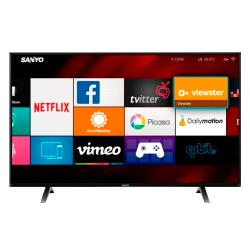 "Smart TV Sanyo 50 "" Full HD 91LCE50SF8100"