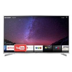 "Smart TV Sharp 50 "" 4K Ultra HD SH5020KUHDX"