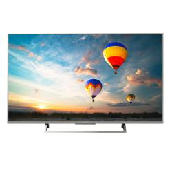 "Smart TV Sony 55 "" 4K Ultra HD KD-55X725E"