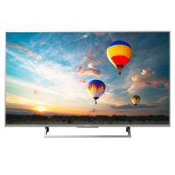 "Smart TV Sony 55 "" 4K Ultra HD XBR55X805E/S AR4"