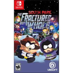 SOUTH PARK THE FRACTURED BUT WHOLE Nintendo Switch