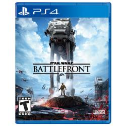STAR WARS BATTLEFRONT PS4 Electronic Arts