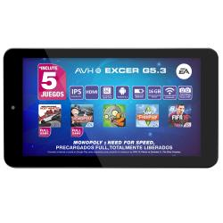 "Tablet AVH G5 FIFA 2015 7 "" Gris 16 GB"