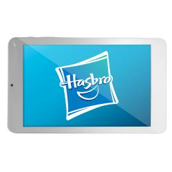 "Tablet AVH HASBRO 7 "" Rockchip Blanco 8 GB"