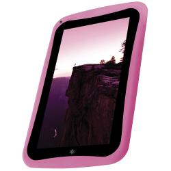 "Tablet Be One BETA NEGRA CASE ROSA B 76  7 "" 8 GB"