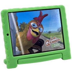 Tablet Cirkuit Planet Kids - La Granja de Zenon
