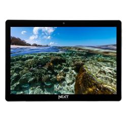 "Tablet NEXT TECHNOLOGIES 10.1"" IPS 16GB Gris"