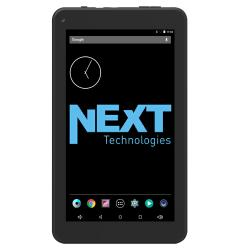 "Tablet NEXT TECHNOLOGIES GO7BSC 7 "" Negro 8 GB"