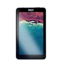 "Tablet NEXT TECHNOLOGIES NT-H716 7 "" Rockchip Negro 16 GB"
