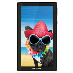 "Tablet Philips TLE732/77 7 "" Rockchip Negro 8 GB"