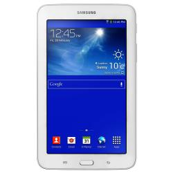 "Tablet Samsung SM-T110 LITE 7 "" Blanco 8 GB"