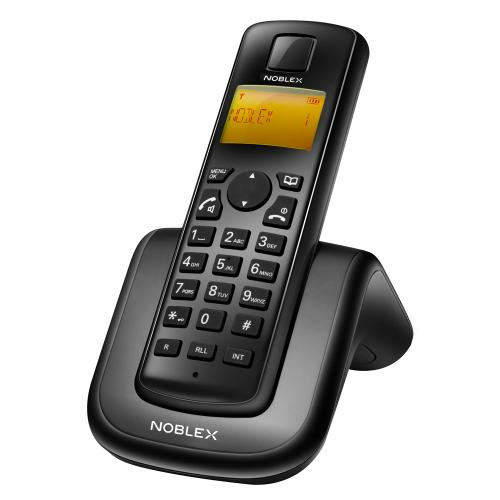 Tel fono inal mbrico noblex ndt2000 dect en garbarino for Ver sucursales telefonos