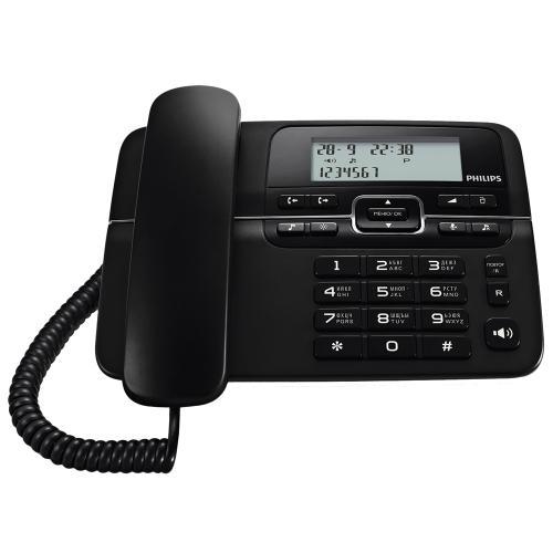 Tel fono philips crd200b 77 fijo en garbarino for Ver sucursales telefonos