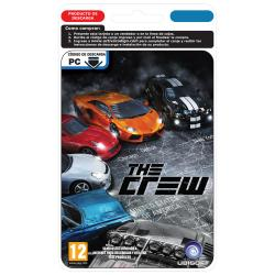 THE CREW/UPDL6072 PC UBISOFT