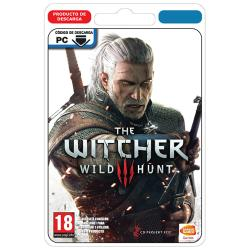 THE WITCHER 3 WILD HUNT/STDL6093 PC Namco