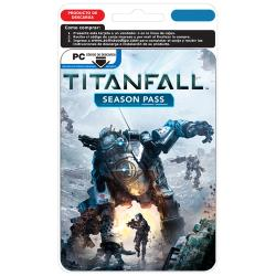 TITANFALL SEASON PASS (PACK EXPANSIONES) PC Electronic Arts