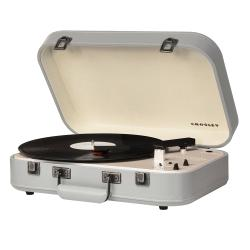 Tocadiscos Crosley CR6026A-GY COUPE