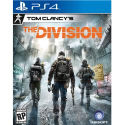 TOM CLANCY'S: THE DIVISION LE PS4 UBISOFT Playstation 4