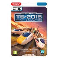 TRAIN SIMULATOR 2015/STDL6086 PC Destructive Creations