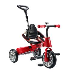 Triciclo Plegable Mini RSZ3003-B Rojo