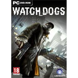 WATCH DOGS SIGNATURE EDITION PC UBISOFT