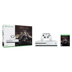 XBOX ONE S 500 GB + SHADOW OF WAR